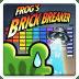 青蛙打砖块 FrogsBrickBreaker