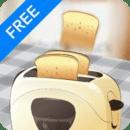 疯狂老鼠烤面包