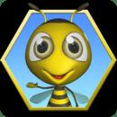 小蜜蜂游记