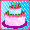 生日蛋糕游戏