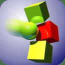 击落砖块3D BrickDown3D