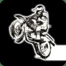 摩托自行车