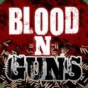 血战到底 BloodnGuns