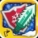 贪婪的荣耀:冬季战争 Greed for Glory: Winter Wars