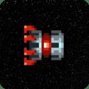 太空飞船历险记
