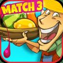 水果先生  Match-3 - Mr. Fruit