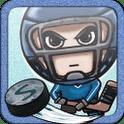 手指冰球 Finger Ice Hockey