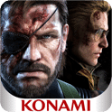 合金装备5:原爆点 METAL GEAR SOLID V: GROUND ZEROES
