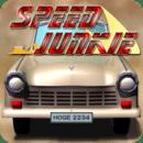 速度之谜 Speed Junkie