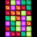 彩色水晶 Blockerix