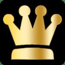 国王和圆角