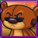 暴熊大战 Grumpy Bears