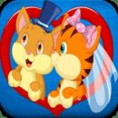 动物婚礼游戏