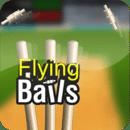 flying bails