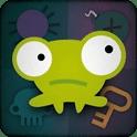 青蛙和蜘蛛塔  Froog and the spider tower