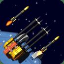 空间站防御 3D Space Station Defender 3D