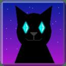 小黑猫跑酷 Cat City Run