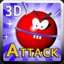 3D飞碟攻击