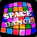 太空舞疯狂的举动