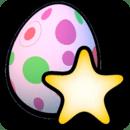 兔兔和蛋蛋