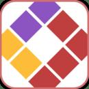 多彩方块 Colorate
