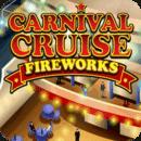 Carnival Cruise Fireworks