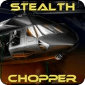 黑鹰出击 Stealth Chopper 3D