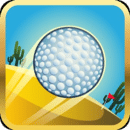 卡通沙漠迷你高尔夫 Desert Mini Golf 3D
