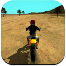 越野摩托车模拟器