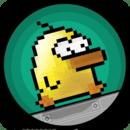 重力鸭跑酷 Zappy Ducky