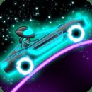 霓虹灯爬坡赛 Neon Climb Race