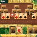 金字塔游戏