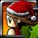 恶魔忍者2圣诞版   Devil Ninja2 Xmas