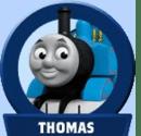 Thomas Buddies