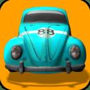 疯狂的甲壳虫 Racing Vw Bug Mania AWD 3D