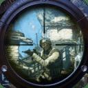 我是狙击手