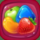 果汁软糖 Fruit Candy