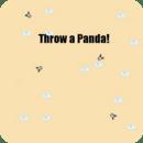 投掷熊猫 Throw a Panda