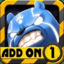 战斗小熊 -1 HD扩展包1