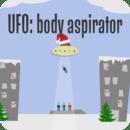 飞碟:吸走人类 UFO: Body Aspirator