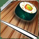 寿司拼盘高清版