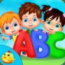 学习ABC乐趣为孩子