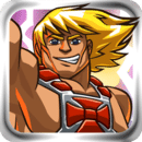 希曼我最强:He-Man: The Most Powerful Game