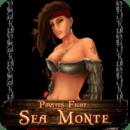海盗谜题 Seamonte