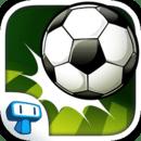 最佳趣味足球运动游戏