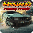 地下飙车赛 Underground Racing Rivals