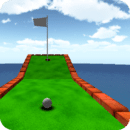 卡通迷你高尔夫球3D Cartoon Mini Golf 3D