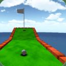 卡通迷你高尔夫球3D Cartoon Mini Golf 3D