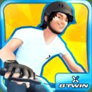 炫跑自行车 BMX Ride n Run