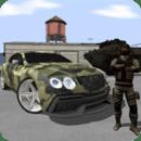 陆军至尊汽车驾驶3D